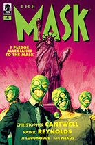 I Pledge Allegiance to the Mask 004