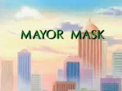 Mayormask