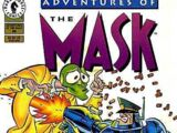 Adventures of the Mask Issue 6