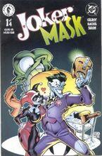 Joker Mask 1