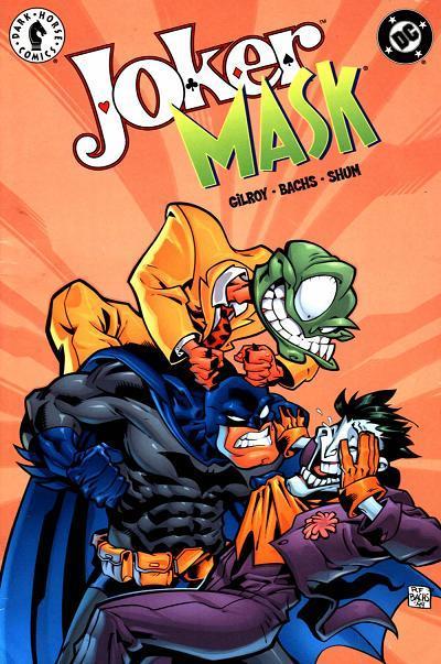 Joker Mask   The Mask Wiki   FANDOM powered by Wikia 0465abd689