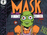 The Mask: The Hunt for Green October Issue 4