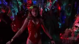 Victoria Thaine in Son of Mask. Being hot
