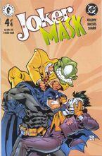 Joker Mask 4
