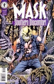Southern Discomfort 1