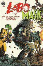 Lobo Mask 2