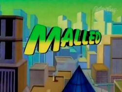 Malled