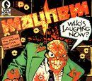 Mayhem Issue 1