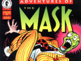 Adventures of the Mask Issue 3