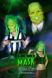 The Mask (2017 film)