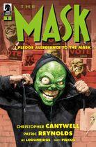 I Pledge Allegiance to the Mask1