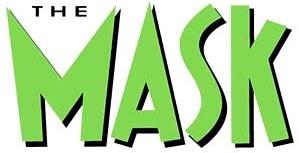 File:The Mask logo.jpg