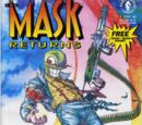 The Mask Returns