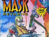 The Mask Returns Issue 1