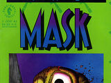 The Mask Issue 1