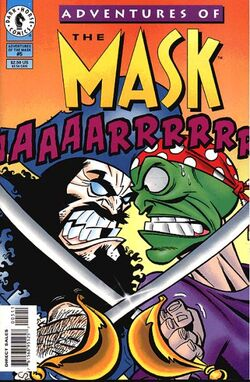 Adventures of the Mask 005