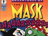 Adventures of the Mask Issue 5