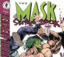 The Mask Strikes Back Issue 4