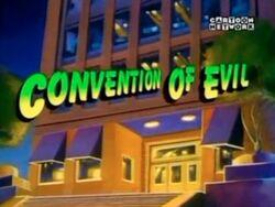 Conventionofevil