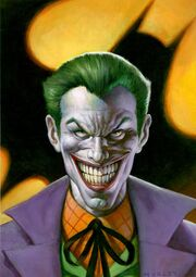 The Joker (DC)
