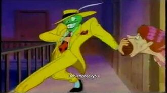 La Mascara(The Mask Animated) Opening Latino(Intro) HD Series del Ayer