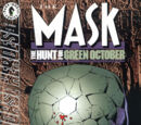 The Mask: The Hunt for Green October