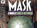 The Mask: The Hunt for Green October Issue 1
