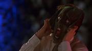 The mask stanley unmasks