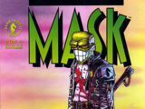 The Mask Issue 4