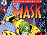 Adventures of the Mask Issue 1