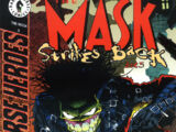 The Mask Strikes Back Issue 3