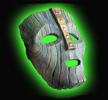 The Mask (object)   The Mask Wiki   FANDOM powered by Wikia