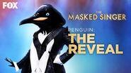 The Penguin Is Revealed As Sherri Shepherd Season 2 Ep