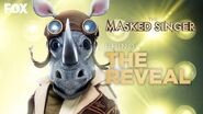 The Rhino Is Revealed! Who's Behind The Mask? Season 3 Ep