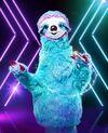 TMS-AU S2-Sloth