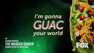 Guac your world