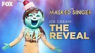 The Ice Cream Is Revealed As Ninja Season 2 Ep