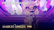 "Kitty Performs ""Dangerous Woman"" By Ariana Grande Season 3 Ep"