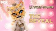 The Kitty Is Revealed As Jackie Evancho Season 3 Ep