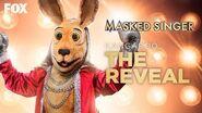 Kangaroo Is Revealed As Jordyn Woods Season 3 Ep