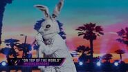 Group Performance 'On Top Of The World' by Imagine Dragons THE MASKED SINGER SEASON 1