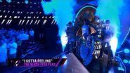 Group Performance 'I Gotta Feeling' by The Black Eyed Peas THE MASKED SINGER SEASON 1