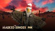The Clues Eagle Season 2 Ep