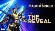The Bee Is Revealed Season 1 Ep