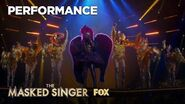 "Night Angel Performs ""River Deep Mountain High"" By Tina Turner Season 3 Ep"