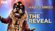 The Rottweiler Is Revealed As Chris Daughtry Season 2 Ep