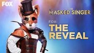 The Fox Is Revealed As Wayne Brady Season 2 Ep