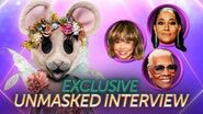 The Mouse's First Interview Without The Mask! Season 3 Ep