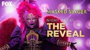 The Night Angel Is Revealed As Kandi Burruss Season 3 Ep