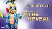 The Pineapple Is Revealed Season 1 Ep